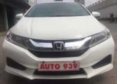 Bán xe ô tô Honda City 1.5 MT 2015 giá 445 Triệu