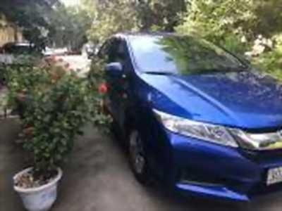 Bán xe ô tô Honda City 1.5 MT 2015 giá 448 Triệu