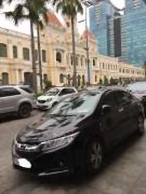 Bán xe ô tô Honda City 1.5 MT 2017 giá 505 Triệu