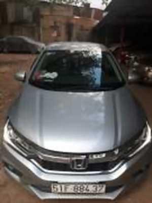 Bán xe ô tô Honda City 1.5TOP 2017 giá 585 Triệu