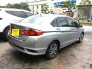 Bán xe ô tô Honda City 1.5TOP 2017 giá 589 Triệu