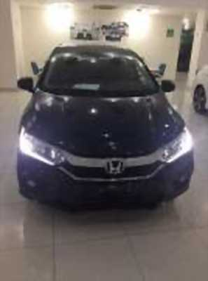 Bán xe ô tô Honda City 1.5TOP 2017 giá 599 Triệu