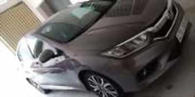 Bán xe ô tô Honda City 1.5TOP 2017 giá 605 Triệu
