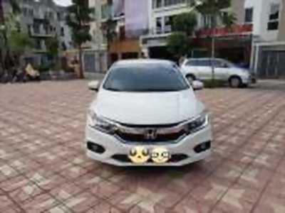 Bán xe ô tô Honda City 1.5TOP 2017 giá 615 Triệu