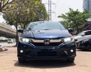 Bán xe ô tô Honda City 1.5TOP 2017 giá 620 Triệu