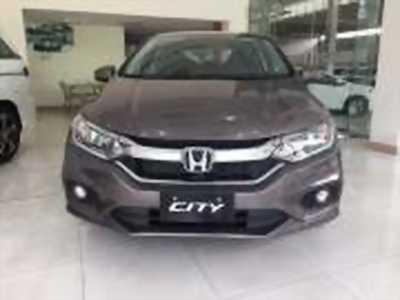 Bán xe ô tô Honda City 1.5TOP 2018 giá 559 Triệu