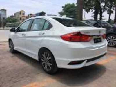 Bán xe ô tô Honda City 1.5TOP 2018 giá 590 Triệu