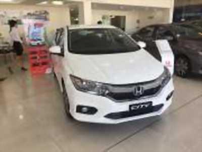 Bán xe ô tô Honda City 1.5TOP 2018 giá 594 Triệu