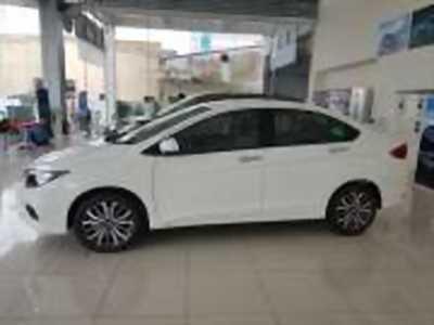 Bán xe ô tô Honda City 1.5TOP 2018 giá 595 Triệu