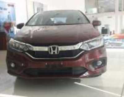 Bán xe ô tô Honda City 1.5TOP 2018 giá 599 Triệu