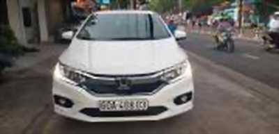 Bán xe ô tô Honda City 1.5TOP 2018 giá 636 Triệu