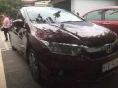 Bán xe ô tô Honda City 1.5TOP 2018 giá 645 Triệu