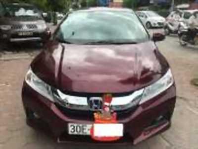 Bán xe ô tô Honda City 2016 giá 530 Triệu
