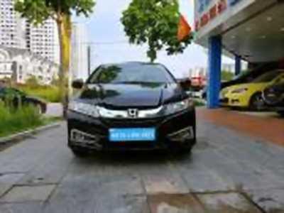 Bán xe ô tô Honda City 2016 giá 535 Triệu