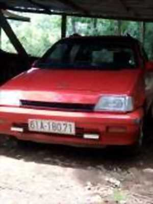 Bán xe ô tô Honda Civic 1.3 MT 1989 giá 60 Triệu