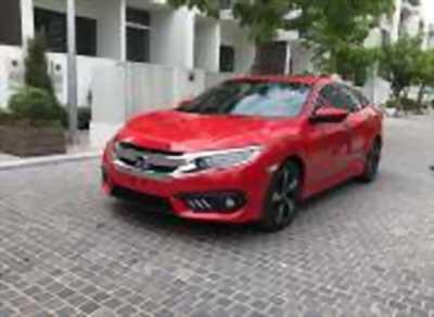 Bán xe ô tô Honda Civic 1.5 Turbo 2017 giá 900 Triệu