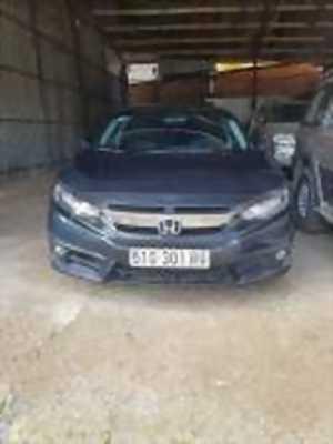 Bán xe ô tô Honda Civic 1.5L Vtec Turbo 2016 giá 846 Triệu