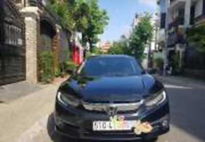 Bán xe ô tô Honda Civic 1.5L Vtec Turbo 2017 giá 886 Triệu
