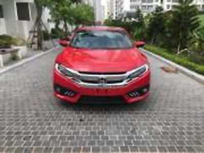 Bán xe ô tô Honda Civic 1.5L Vtec Turbo 2017 giá 888 Triệu