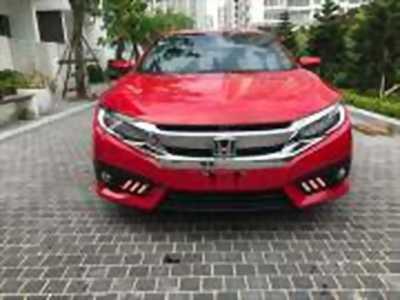 Bán xe ô tô Honda Civic 1.5L Vtec Turbo 2017 giá 899 Triệu