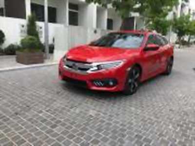 Bán xe ô tô Honda Civic 1.5L Vtec Turbo 2017 giá 900 Triệu