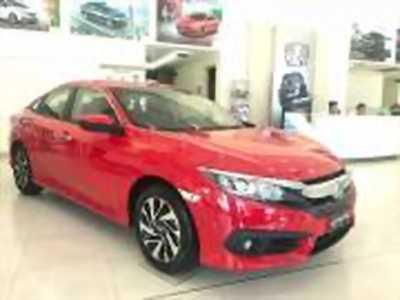 Bán xe ô tô Honda Civic 1.5L Vtec Turbo 2018 giá 748 Triệu