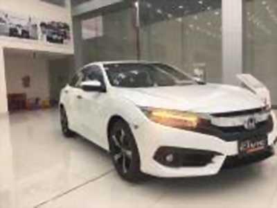 Bán xe ô tô Honda Civic 1.5L Vtec Turbo 2018 giá 903 Triệu