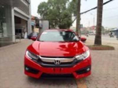 Bán xe ô tô Honda Civic 1.5L Vtec Turbo 2018 giá 931 Triệu