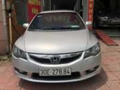 Bán xe ô tô Honda Civic 1.8 2010 giá 439 Triệu