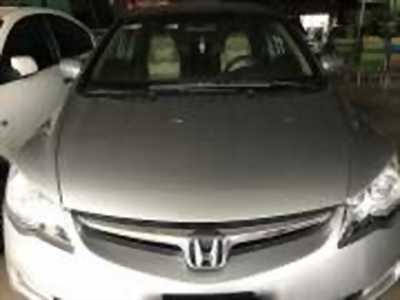 Bán xe ô tô Honda Civic 1.8 AT 2006 giá 315 Triệu