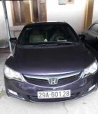 Bán xe ô tô Honda Civic 1.8 AT 2006 giá 362 Triệu