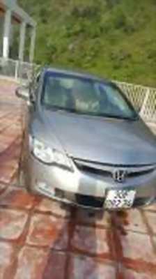 Bán xe ô tô Honda Civic 1.8 AT 2007 giá 322 Triệu
