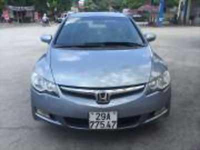 Bán xe ô tô Honda Civic 1.8 AT 2007 giá 325 Triệu