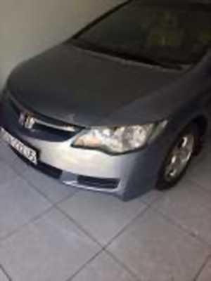 Bán xe ô tô Honda Civic 1.8 AT 2007 giá 345 Triệu