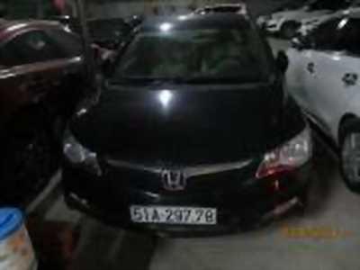Bán xe ô tô Honda Civic 1.8 AT 2007 tại Thanh Hóa.