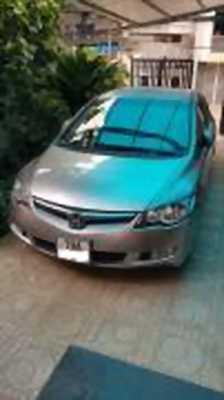 Bán xe ô tô Honda Civic 1.8 AT 2007