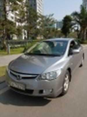 Bán xe ô tô Honda Civic 1.8 AT 2007 giá 360 Triệu