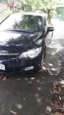 Bán xe ô tô Honda Civic 1.8 AT 2007 giá 380 Triệu