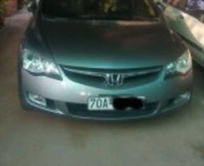 Bán xe ô tô Honda Civic 1.8 AT 2007 giá 388 Triệu