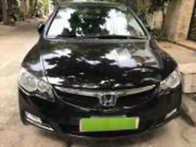 Bán xe ô tô Honda Civic 1.8 AT 2007 giá 405 Triệu