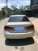 Bán xe ô tô Honda Civic 1.8 AT 2008 giá 360 Triệu