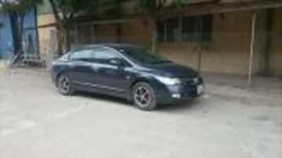 Bán xe ô tô Honda Civic 1.8 AT 2008 giá 365 Triệu