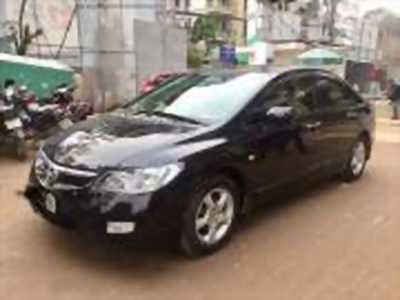 Bán xe ô tô Honda Civic 1.8 AT 2008 giá 370 Triệu