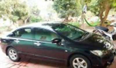 Bán xe ô tô Honda Civic 1.8 AT 2009 giá 352 Triệu