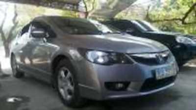 Bán xe ô tô Honda Civic 1.8 AT 2009 giá 398 Triệu