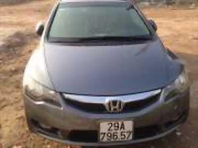 Bán xe ô tô Honda Civic 1.8 AT 2009 giá 415 Triệu