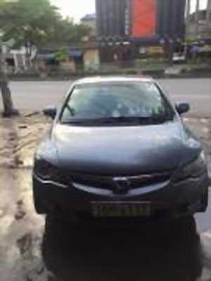 Bán xe ô tô Honda Civic 1.8 AT 2010 giá 420 Triệu huyện tiên lãng