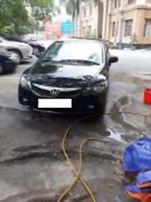 Bán xe ô tô Honda Civic 1.8 AT 2010 giá 428 Triệu