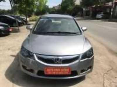 Bán xe ô tô Honda Civic 1.8 AT 2010 giá 435 Triệu