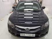 Bán xe ô tô Honda Civic 1.8 AT 2010 giá 455 Triệu
